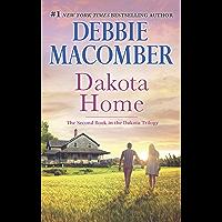 Dakota Home (The Dakota Series Book 2)