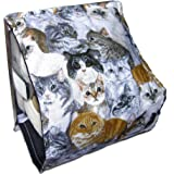 Paws-Free Toilet Paper Cover