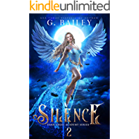 Silence (Dark Angel Academy Book 2)
