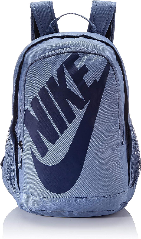 Nike Backpack Grey Ashen Slate Black Us One Size Sports Outdoors