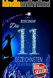 Die 11 Gezeichneten: Das erste Buch der Sterne (Die Bücher der Sterne) (German Edition)