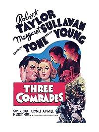 three comrades 1938