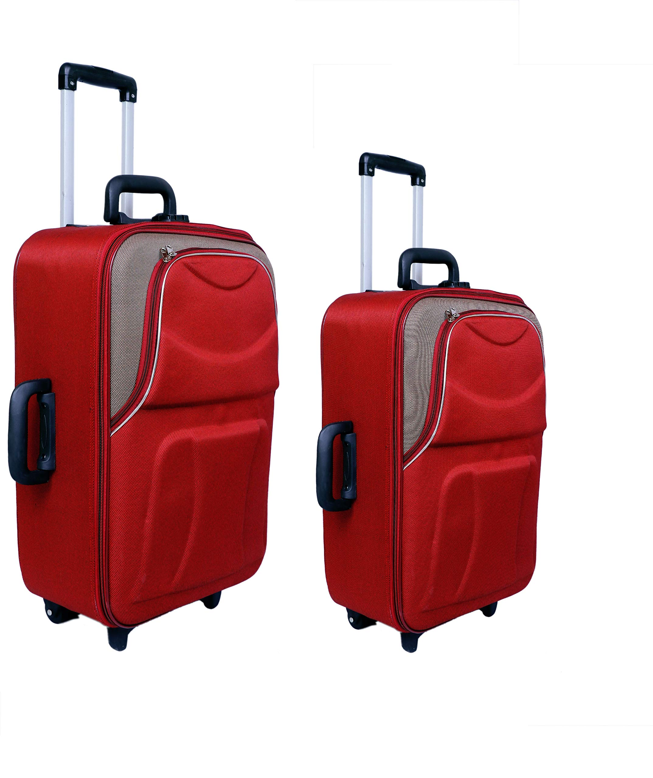 46f6945461bf Best Rated in Luggage Sets & Helpful Customer Reviews - Amazon.in