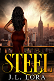 Steel (The Trinity Book 3)