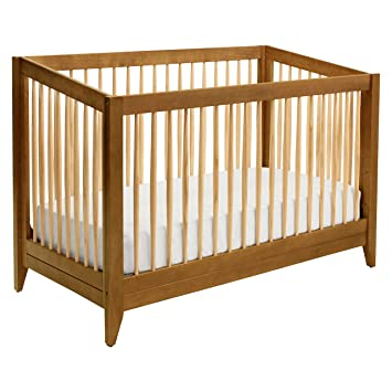 Amazoncom DaVinci Highland 4In1 Convertible Crib with Toddler