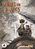Made in Abyss Vol. 6 (Made in Abyss, 6)