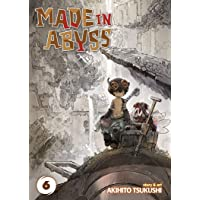 Made in Abyss Vol  6
