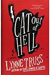 Cat Out of Hell Hardcover
