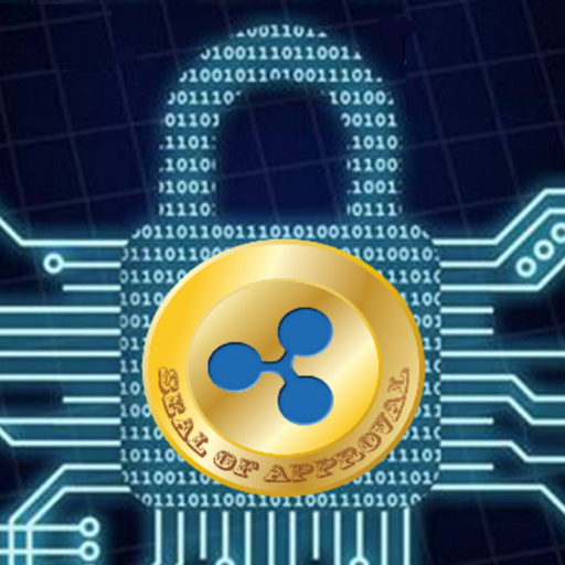 Ripple cryptocurrency XPR - Crypto altcoin - Polish Scratches To How Out