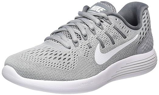 bbce13569d83 ... shopping nike womens lunarglide 8 wolf grey white cool grey running shoe  5 women us 522b8
