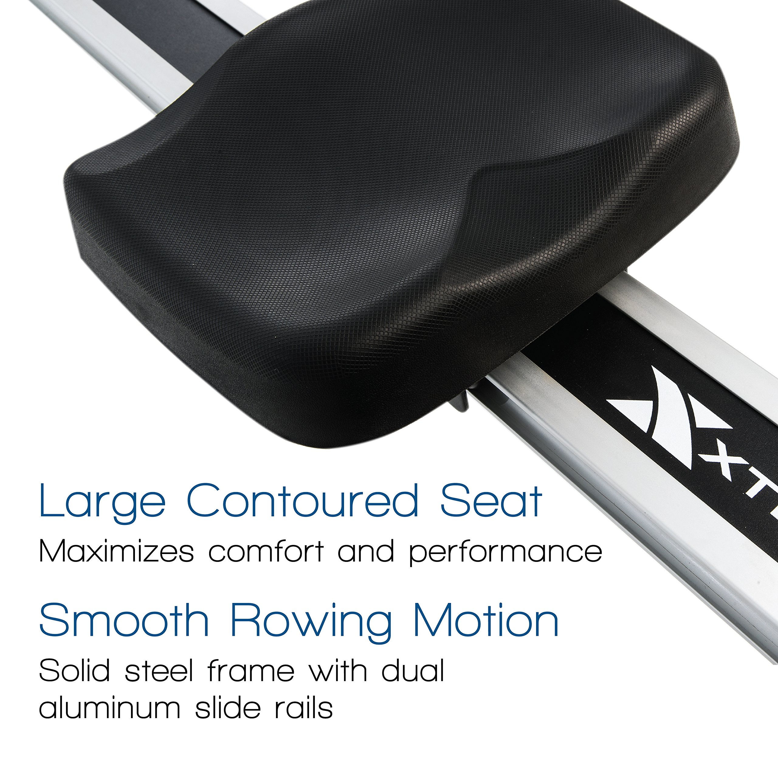 XTERRA Fitness ERG600W Water Rower by XTERRA Fitness (Image #3)