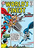 Batman & Superman In World's Finest The Silver Age Vol. 2