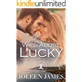 Wild About Lucky (A Wilding Point Romance Book 2)