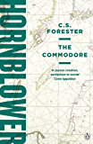 The Commodore (A Horatio Hornblower Tale of the Sea Book 9)