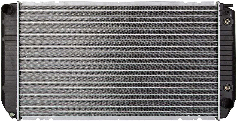 Spectra Premium cu1523 completa Radiador para General Motors: Amazon.es: Coche y moto
