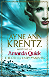 The Other Lady Vanishes (Burning Cove California 2)