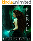 Feral: A Paranormal Romance Novel (The Shadows of Regia Book 2)