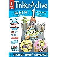 Tinkeractive Workbooks: 1st Grade Math: 2
