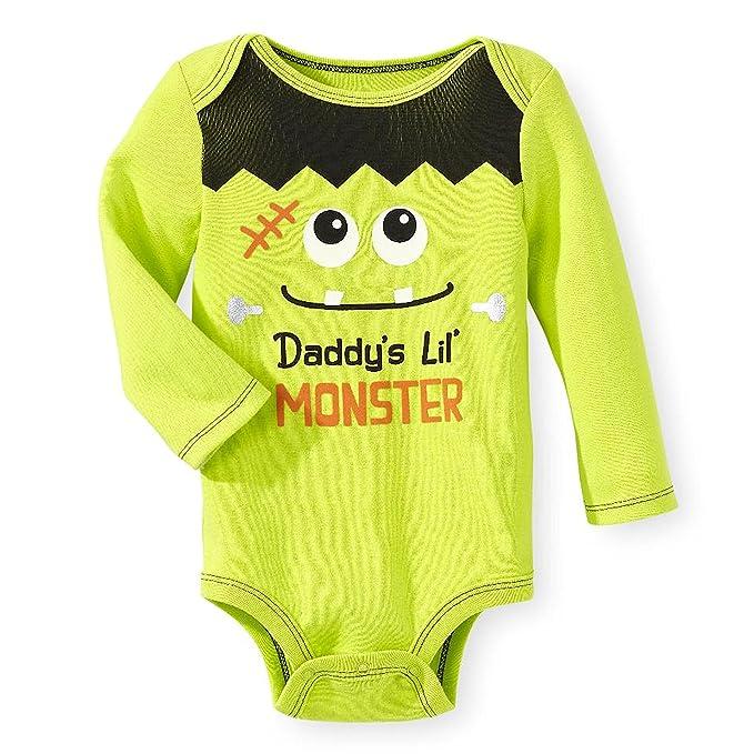f97612b14 Amazon.com  Koala Kids Glow In The Dark Frankenstein Daddy s LIL ...