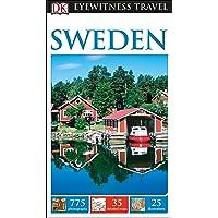 Sweden: Eyewitness Travel Guide