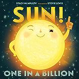 Sun! One in a Billion (Our Universe Book 2)