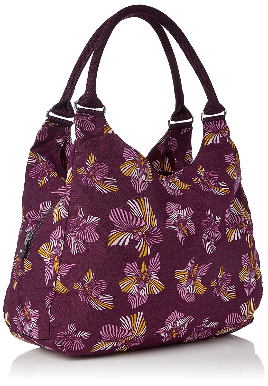 Kipling Damen Damen Damen Bagsational Schultertaschen, 39x34.5x16 cm B075G1BS13 Umhngetaschen Sorgfältig gefertigt 87d9dd