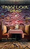 Finger Lickin' Dead (A Memphis BBQ Mystery Book 2)