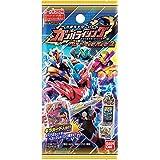 データカードダス 仮面ライダーバトル ガンバライジング ベストマッチパック2 (BOX)