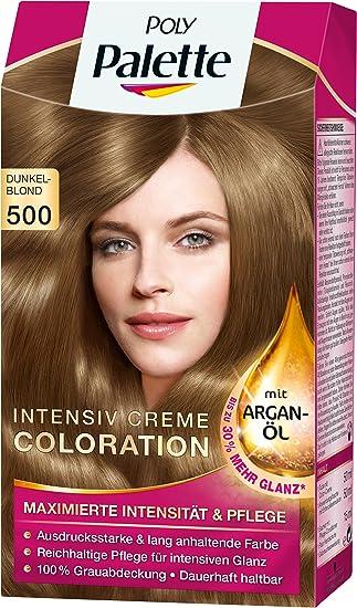 Die beste haarfarbe fur mich