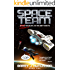 Space Team: Screwing up the Galaxy so you don't have to!