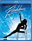 Flashdance [Blu-ray] (Bilingual) [Import]