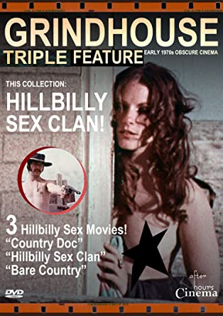 Hillybilly country sex
