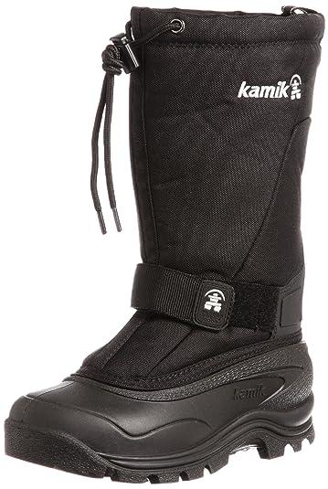 Kamik Women's Greenbay4 Boot,Black,6 ...