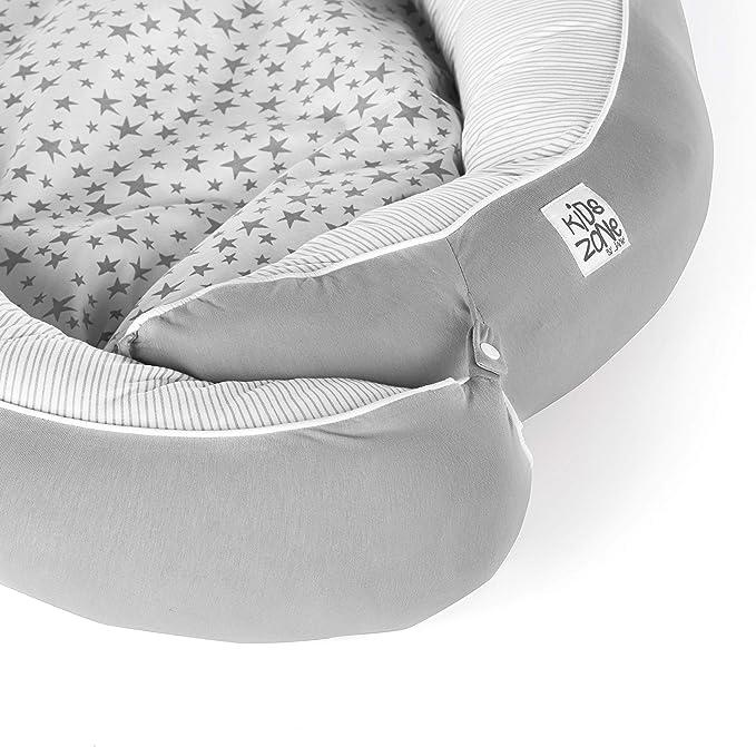 Grey Star Jane Growing Plus Baby Nest 3 kg