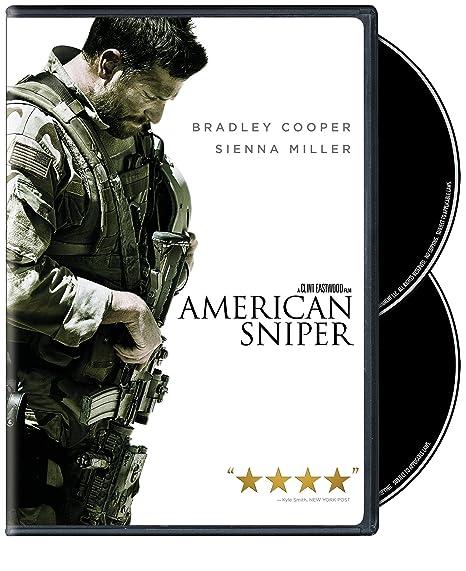 Amazon com: American Sniper Special Edition (DVD): Jason