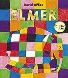 Elmer: 30th Anniversary Edition (Elmer Picture Books)