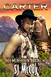 Carter (Remington Ranch Book 3)