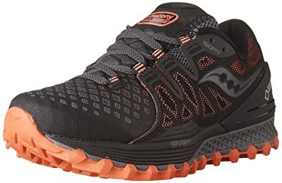 Saucony Women's Xodus ISO 2 GTX Running Shoes: Amazon.ca