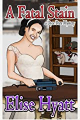 A Fatal Stain (Daring Finds Book 3) Kindle Edition