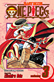 One Piece, Vol. 3: Don't Get Fooled Again (One Piece Graphic Novel)