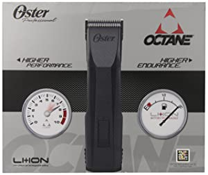 Oster Professional 76550-100 Octane Cordless Clipper