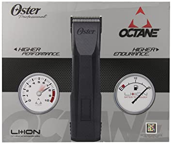 Amazon.com  Oster Professional 76550-100 Octane Cordless Clipper  Beauty 6c71ac2ce64