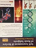 Self Assessment & Review Of Basic Subjects Physiology And Biochemistry Vol 1 3ed 2016