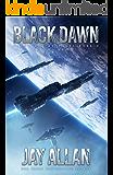 Black Dawn (Blood on the Stars Book 8)
