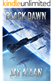 Black Dawn (Blood on the Stars Book 8)