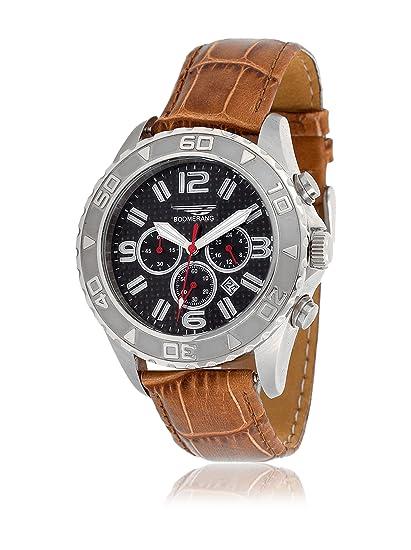 Reloj esRelojes MarrónAmazon esRelojes Reloj Boomerang Boomerang Rcc0027ne Reloj Boomerang MarrónAmazon Rcc0027ne 34jA5LqcR