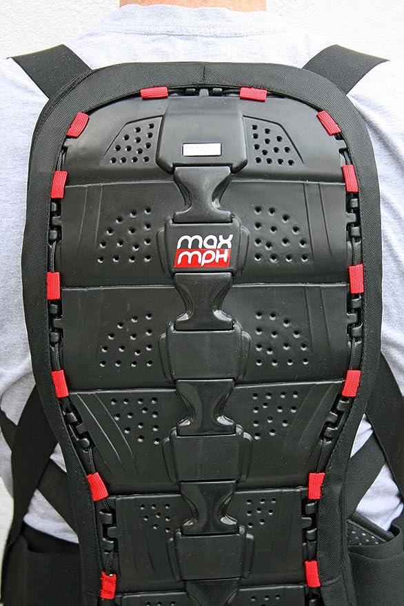 Acerbis 0017172.323.067/Comfort Protector de espalda
