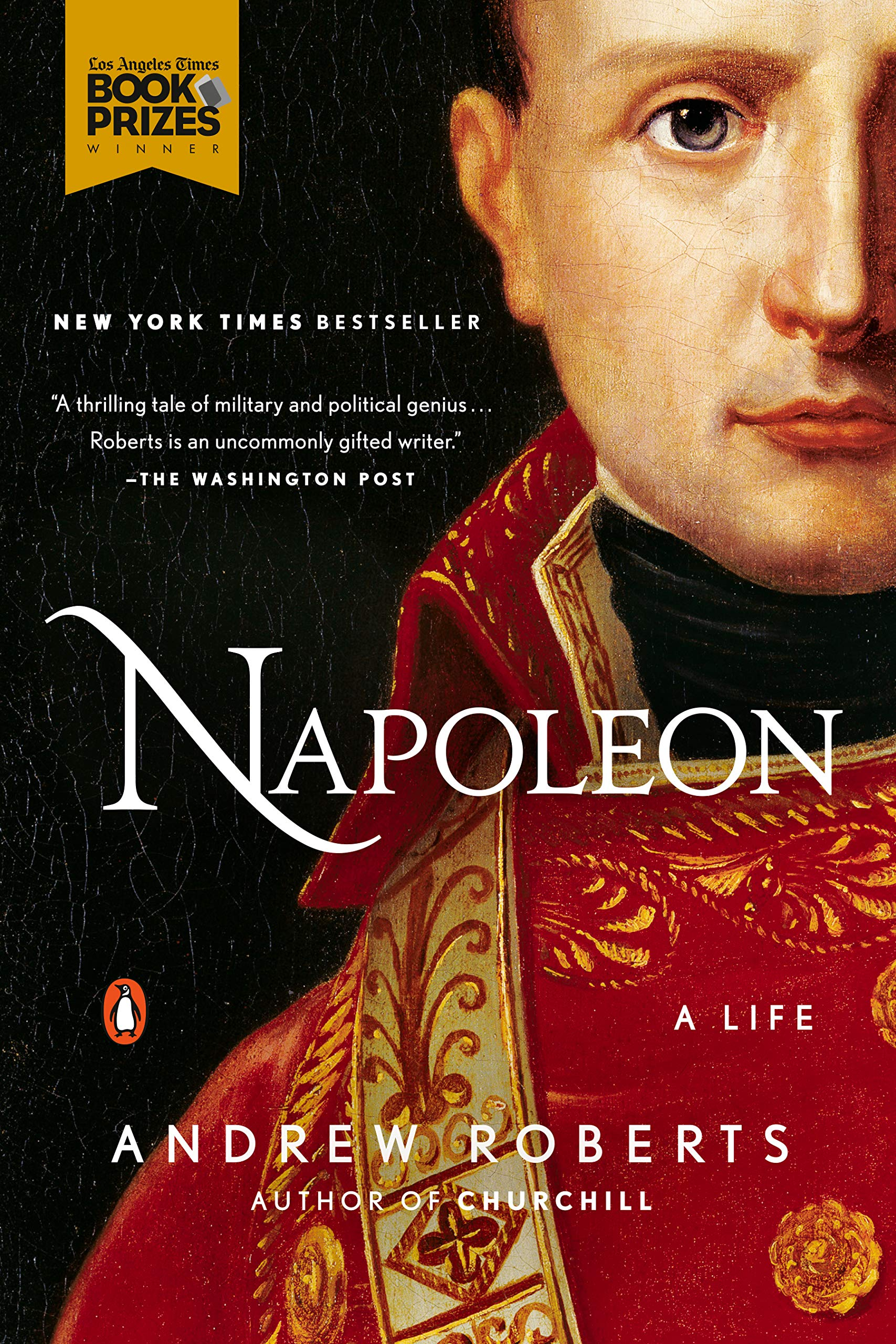 Image result for Napoleon by Andrew Roberts