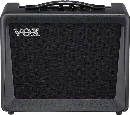 Vox VX-15GT Amplificador de Guitarra