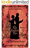 The Mute of Pendywick Place: And the Scarlet Gown